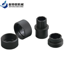 China New Product for Steel Cnc Turning Metal turning precision mechanical parts export to Monaco Supplier