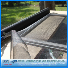 Discountable price for Aluminium Iron Wire Netting Top Grade Aluminium Alloy Window Screen supply to French Southern Territories Suppliers