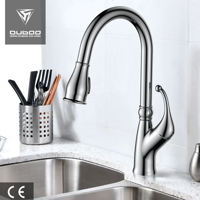 Hot And Cold Kitchen Taps Ob D81