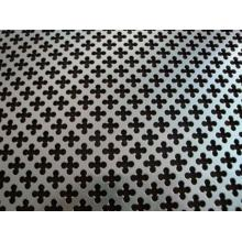 Top quality perforated mesh