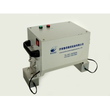 Portable pneumatic dot pin marking machine