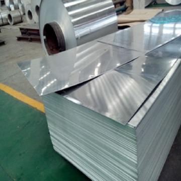 New Fashion Diamond Aluminium Tread Sheet
