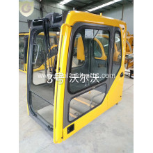 Volvo Excavator Cabin With Elegant Appearance