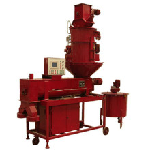 High Definition for China Seed Treating Machine,Seed Treater,Seed Coating Machine,Seed Dressing Machine Manufacturer Wheat Seed Treatment Machine supply to Seychelles Suppliers