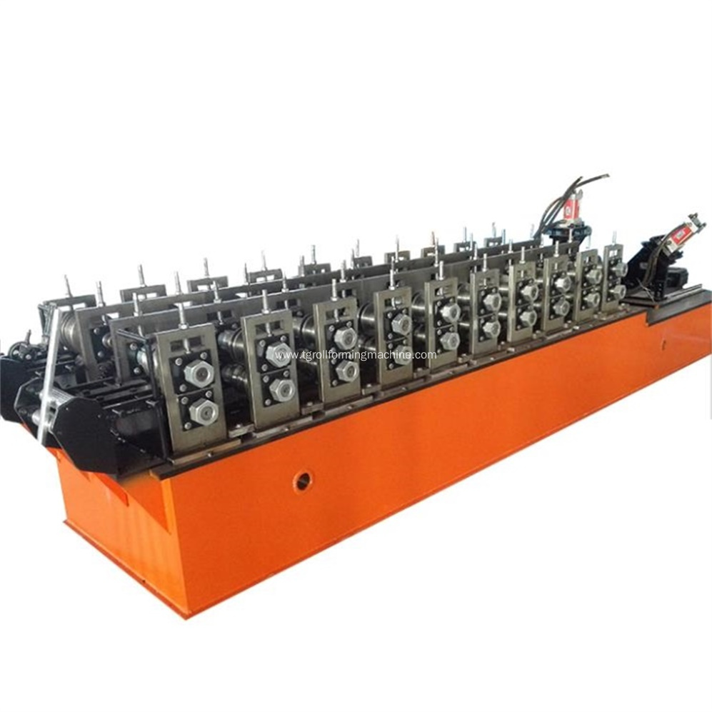 C/U Shape Light Steel Keel Roll Forming Machine