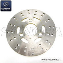 BAOTIAN SPARE PART BT49QT-9 Front brake disc (P/N:ST05009-0001)TOP QUALITY