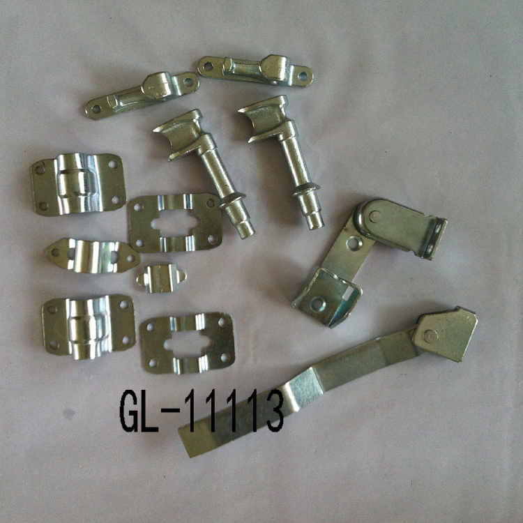 Semi Truck Trailer Door Parts/Truck Container Door Locks