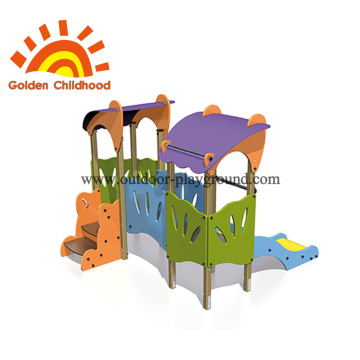 Children's Toddler Playground Equipment For Sale