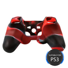 Mixed Color Handle PS3 Controller Case Cover