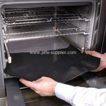 PTFE Non-stick Multipurpose Sheet For Pan, Oven Or BBQ