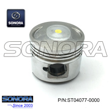 Reliable for Jonway Scooter Piston Kit GY6 50CC 39mm 139QMB Piston Kit export to South Korea Supplier