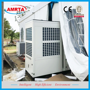 Tent Packaged Rooftop Air Conditioner