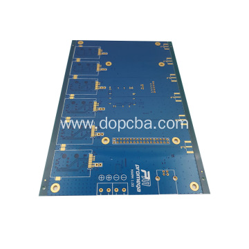 6Layer Thick Copper PCB Prototype Electronic Circuit Board