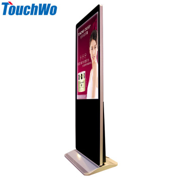 IP65 surface waterproof Interactive Advertising Player