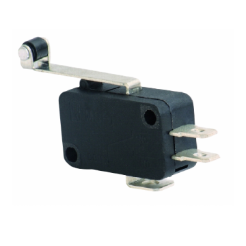 Micro Switch with Roll Lever