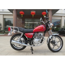 Hot sale Factory for 150Cc Sport Motorcycle HS150-6B GN Gas Motorcycle Popular export to Armenia Manufacturer