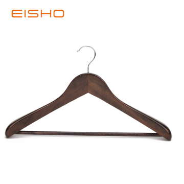 Wooden Fashion Garment Coat Hanger EWH0085-293