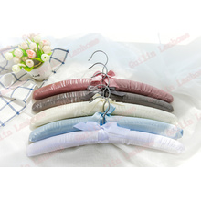 Various Designs Satin Padded Hanger