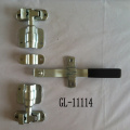 Truck Door Lock System Container Locking Pin