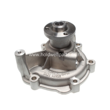 Holdwell water pump 21072752 for Volvo L70E L70F