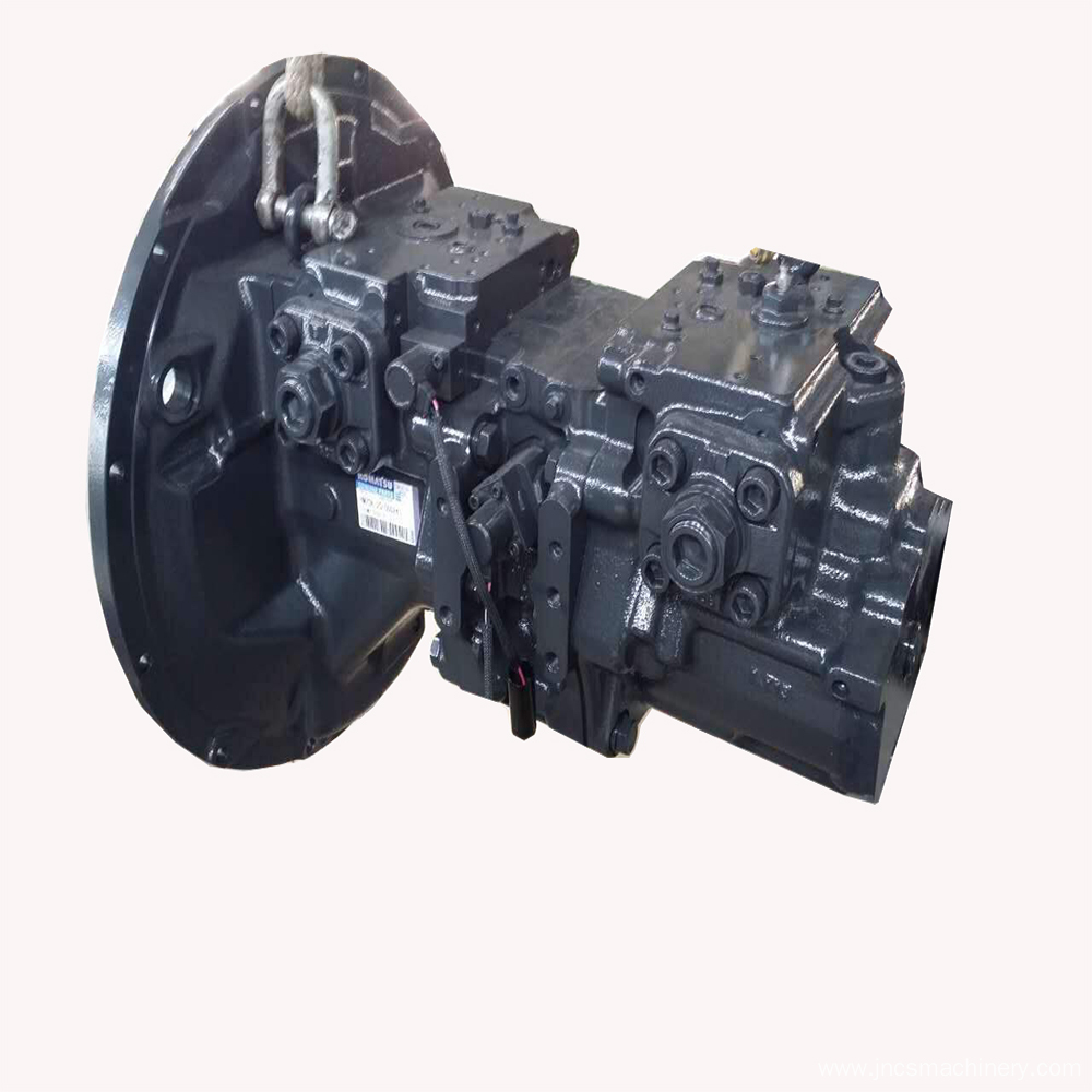 excavator main hydraulic PC750-7 hydraulic pump 708-2L-00760