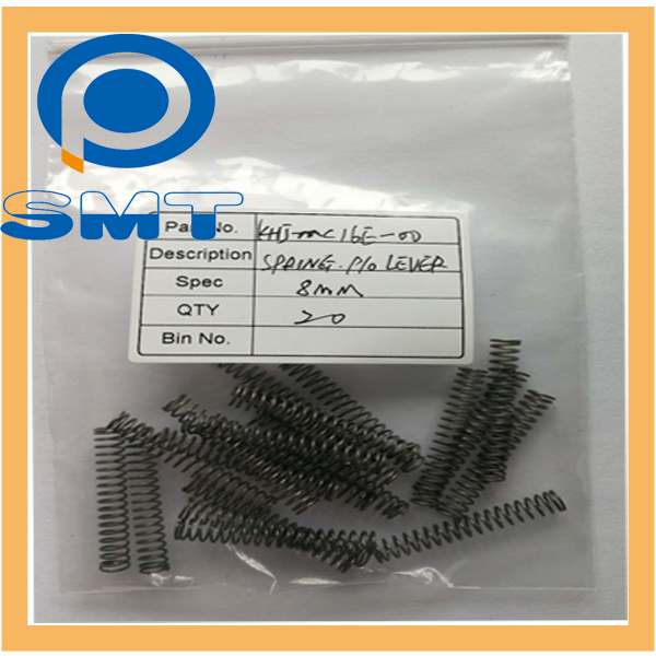 SS 8mm FEEDER parts KHJ-MC16E-00