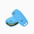 Silicone Car key case protector for Mondeo