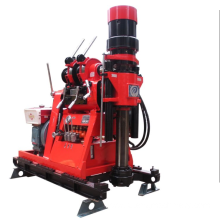 Cheap 200m Portable Rotary Water Well Drill Rig