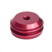 High Precision Metal Accessories Auto Spare Parts