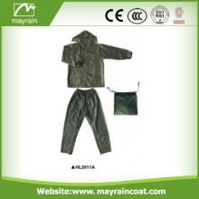 Racing 190t Polyester Rain Suits