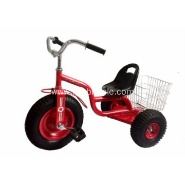 Funny Kid Tricycle Children Ride on Car