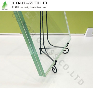 Acoustic Laminated Glass Cost