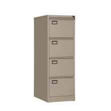 Metal Storage Vertical 4 Drawer Filing Cabinet