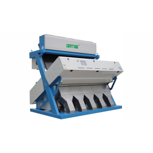 New Delivery for for Cereal Color Sorter GM CCD Cereal Color Sorter export to Cote D'Ivoire Factory