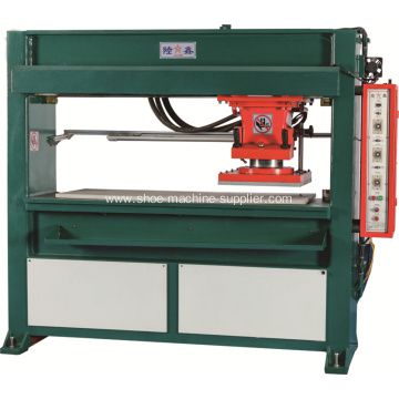 Gantry Type Die Cutting Machine