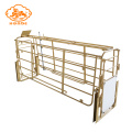 Hot pig farrowing pen with low price