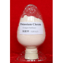 Potassium chlorate used for longan fertilizer