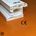 UPVC Z-shape Sash Profiles