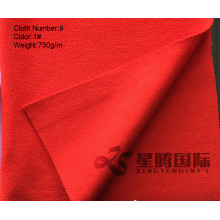 Garment 100% Wool Fabric for Coats