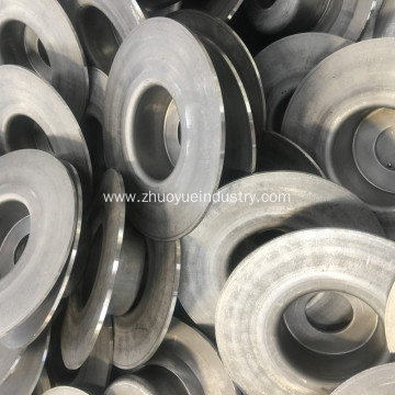 High Quality Belt Conveyor Roller Bearing End Caps