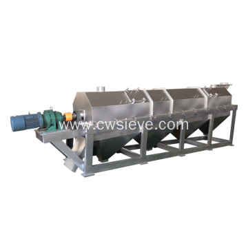 trommel mine choosing gold separating sieve