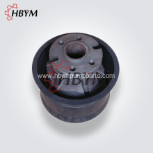 Concrete Pump Rubber Piston Rams For Kyokuto PM