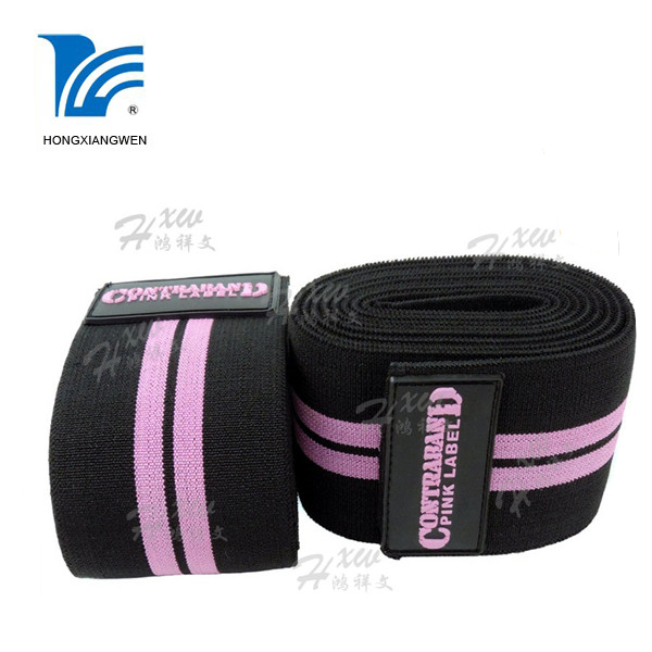 Colorful Wrist Support