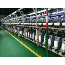 Manufacturing Companies for Straight Twisting Machine High Speed Large Package Two-for-one Twisting Machine export to Mongolia Suppliers