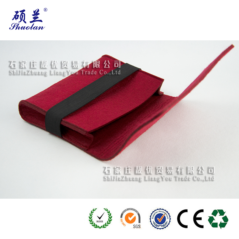 Good Quality Felt Card Bag