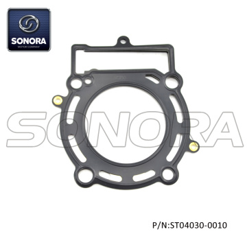 Zongshen NC250 Gasket Assy Cylinder Head 100208897 (P/N:ST04030-0010) Top Quality