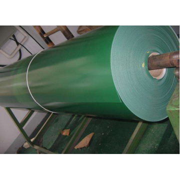 PVC Flat Conveyor Canvas