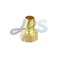 Brass Flare union coupling