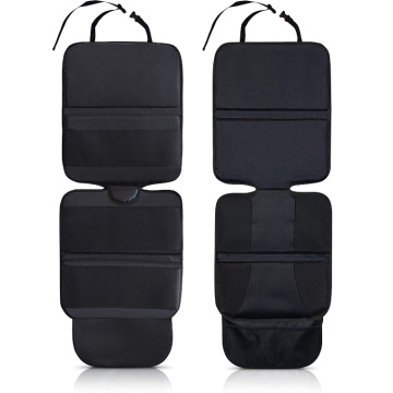 Waterproof Car Seat Protector Cover Pad Protects Children