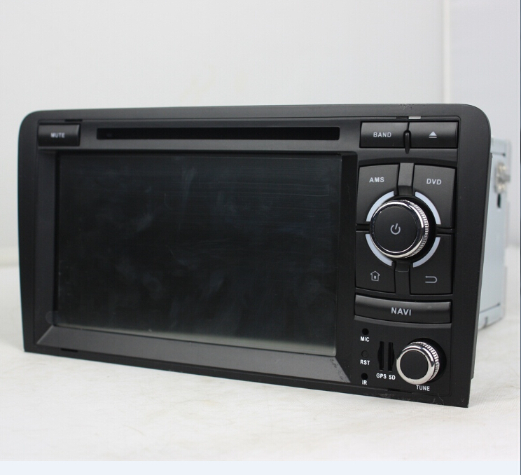 7 inch Car Radio For Audi A3